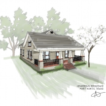 Interior Design & Exterior Design