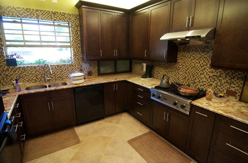 Plano Kitchen Remodel