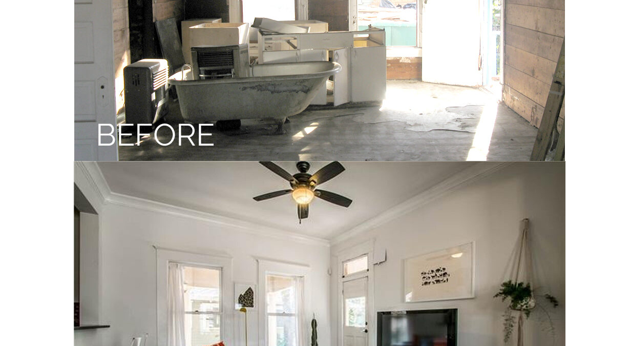 Historic Renovation: What to know before you start