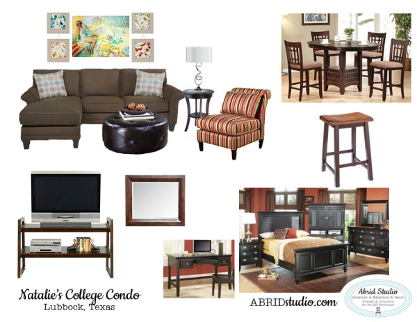 NataliesCollegeCondoE-Design