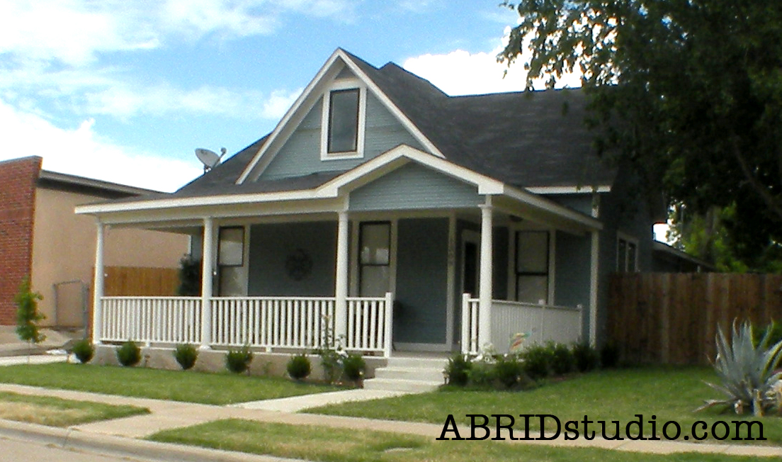 Historic Home Design & Renovation