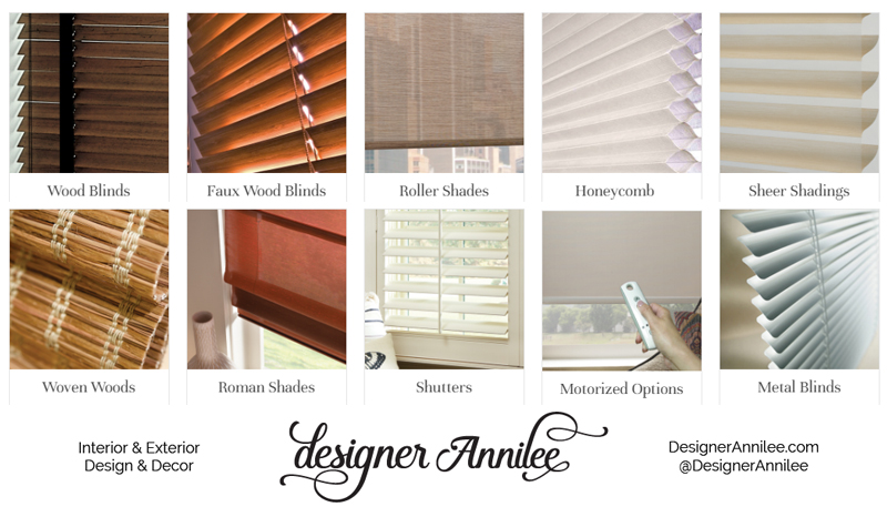 Blinds, Shades & Shutters, Wylie Texas