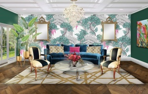 AW Design Studio Interior Design Dallas