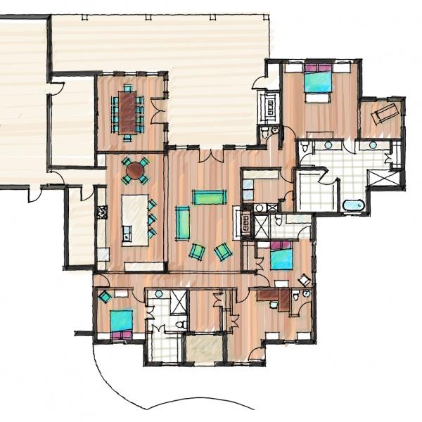 FloorPlanAWdesignStudioDallas