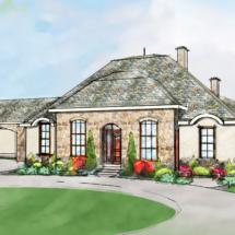 Home Plans - AW Design Studio Dallas