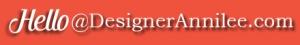 Email Designer Annilee