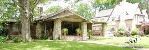 Historic Home Design