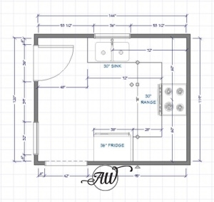 How to Measure A Room For Interior Design