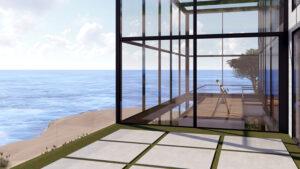 Seasonal Living Magazine Virtual Luxury Designer Showhouse