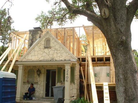 Austin Cottage Design