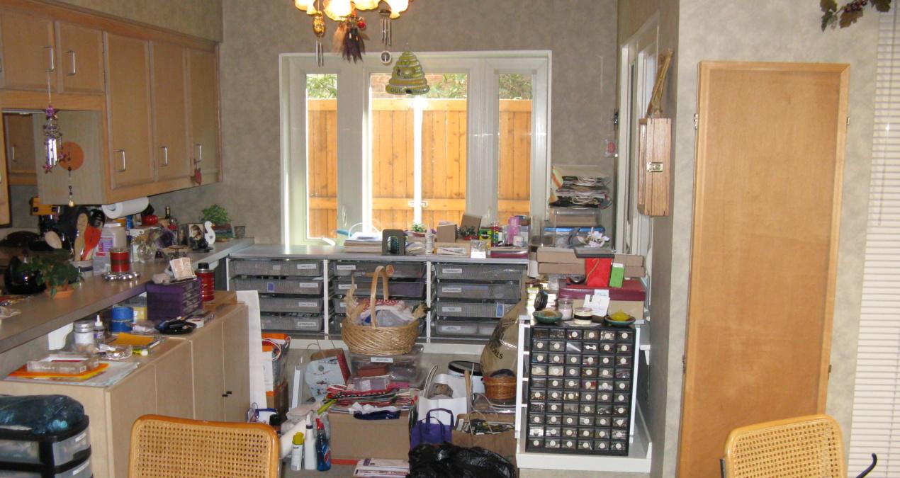University Park Kitchen Remodel