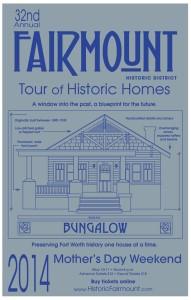 Fairmount Home Tour