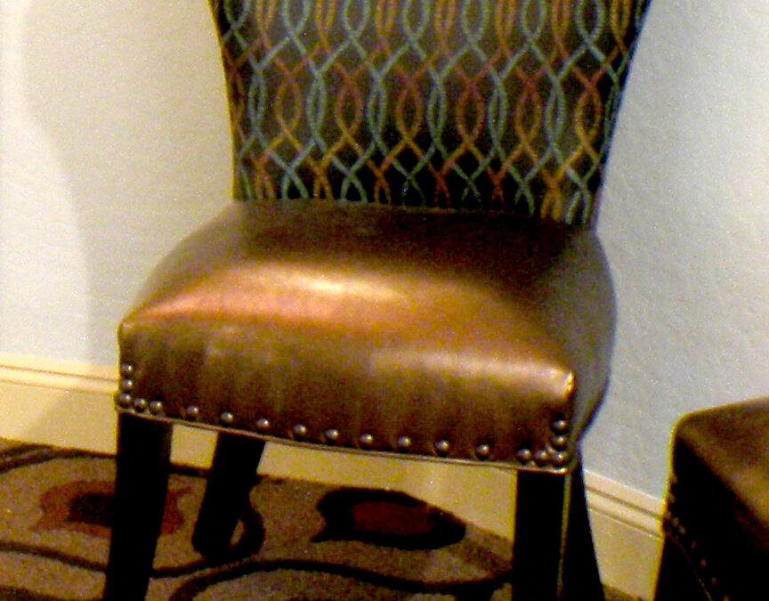 Custom Chairs