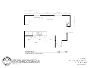 Richardson Kitchen Remodel