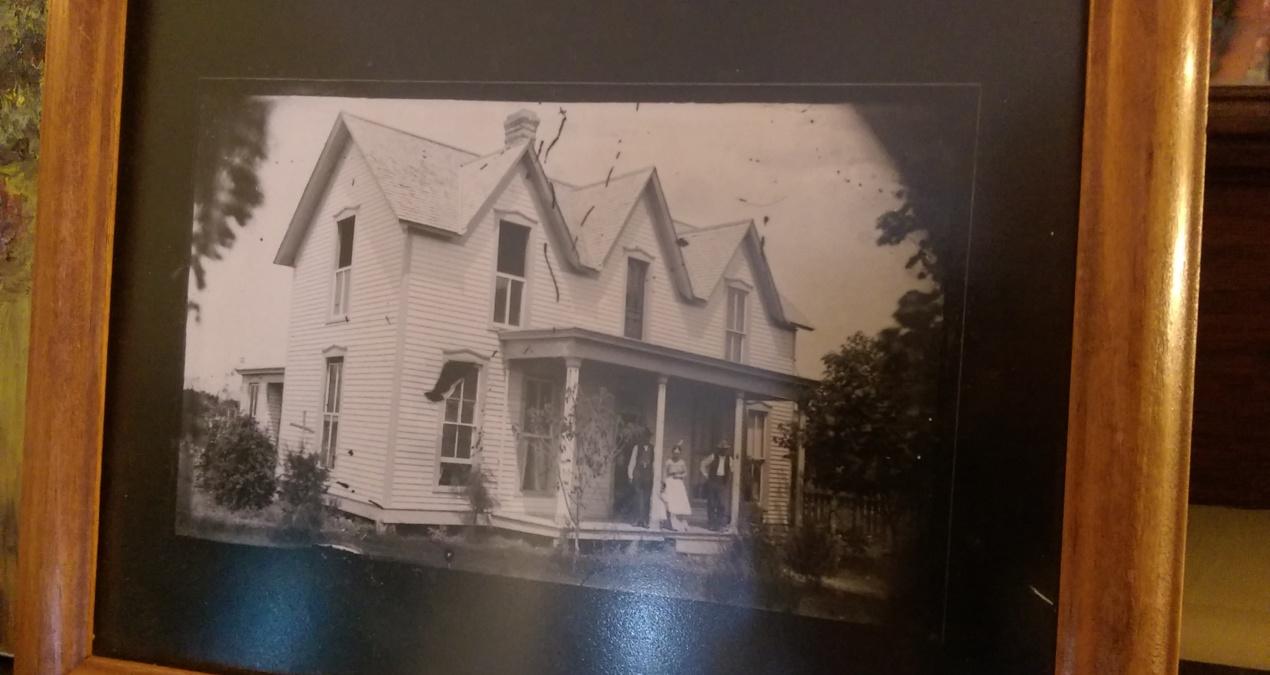 Identifying Historic Properties